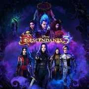 Descendants 3 (Original TV Movie Soundtrack) , Various Artists