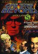 Twilight Zone: One Step Beyond: Volume 5 , Robert Douglas
