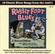 Rabbit Foot Blues