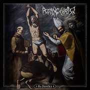 Heretics , Rotting Christ