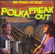 Polka Freak Out