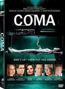 Coma , Joe Morton