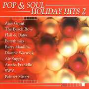 Pop and Soul: Holiday Hits, Vol. 2