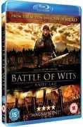Battle of Wits (2007) [Import] , Fan Bingbing