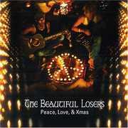 Peace Love & Xmas