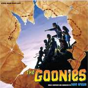 The Goonies (Original Motion Picture Score) , Dave Grusin