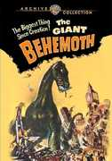 The Giant Behemoth , Jack MacGowran