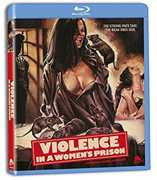 Violence in a Women's Prison (aka Caged Women, Emanuelle in Hell) , Maria Romano