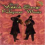 Yiddish Songs & Klezmer Music