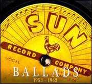 Sun Ballads