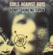 Venus Luxure #1 Baby