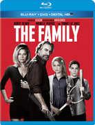 The Family , John D'Leo