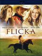 Flicka , Alison Lohman