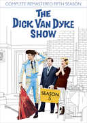 The Dick Van Dyke Show: Complete Remastered Fifth Season , Allan Melvin