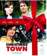 Christmas Town , Patrick Muldoon