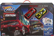 Mattel - Hot Wheels - A.I. Starter Kit Street Racing Edition