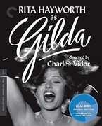 Gilda (Criterion Collection) , Glenn Ford
