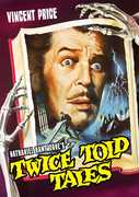 Twice Told Tales , Vincent Price