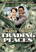 Trading Places , Eddie Murphy