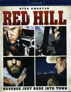 Red Hill , Tom E. Lewis