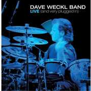 The Dave Weckl Band Live: and Very Plugged In