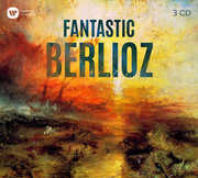 Fantastic Berlioz , Various Artists