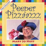 Peeper Pizzaazzz