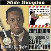 Jazz with a Twist /  Explosion