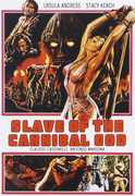 Slave of the Cannibal God , Ursula Andress