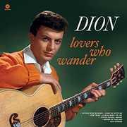 Lovers Who Wander + 2 Bonus Tracks [Import] , Dion