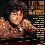 Bless You California /  Various [Import]