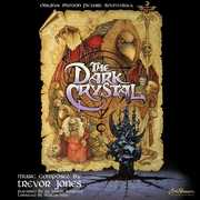 The Dark Crystal (35th Anniversary Deluxe Edition) (Original Soundtrack) , Trevor Jones