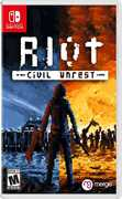Riot for Nintendo Switch