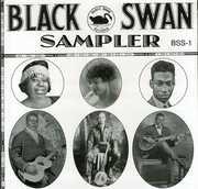 The Black Swan Sampler