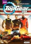 Top Gear Usa: Season Five