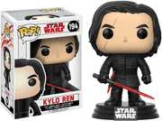 FUNKO POP! STAR WARS: The Last Jedi - Kylo Ren