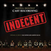 Indecent (original Broadway Cast Recording)