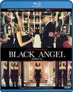 Black Angel , Anna Galiena