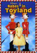 Babes in Toyland , Ray Bolger