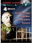 Horror Classics 15 , Barbara Steele