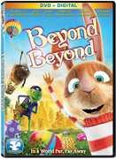 Beyond Beyond , Jon Heder