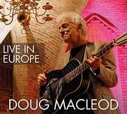 Live In Europe , Doug MacLeod