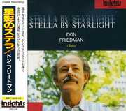 Stella By Starlight