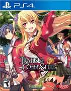 Legend of Heroes: Trials of Cold Steel - Decisive
