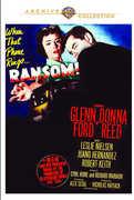 Ransom , Glenn Ford