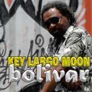 Key Largo Moon