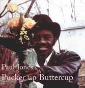Pucker Up Buttercup
