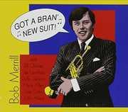 Got a Bran' New Suit