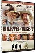 Harts of the West: The Complete Series , Beau Bridges