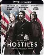 Hostiles , Christian Bale